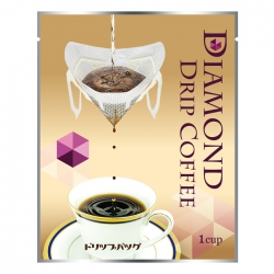 Drip Coffee Bag(Diamond Type)(FQ-399)