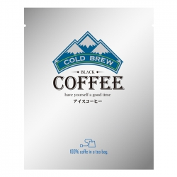 Cold Brew Coffee Bag-Iceberg Pattern(FQ-317)