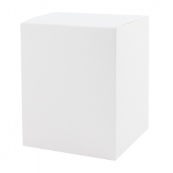 Drip Coffee Box-White(Big Size)