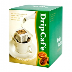 Brew-Up Series Drip Coffee Box-Green(FQ-36601)