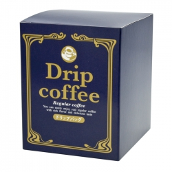 Japan Series Drip Coffee Box-Blue(FQ-36102)