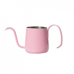 Coffee Drip Pot -Lightpink