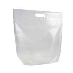 Transparent Bag For Drip Coffee Bag (40-50pcs)