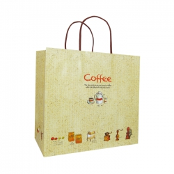 Paper Bag-Grow Up Pattern(FQ-60703)
